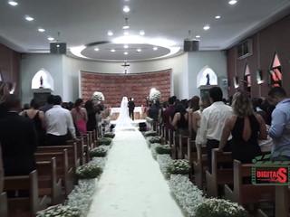 Julianna & Uashington- Trailer do Casamento.