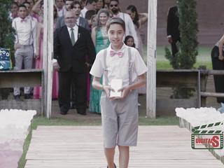 Lidiane e Jorge_ Trailer do Casamento.