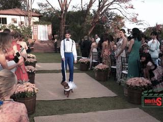 Adriana & Marcelo_ Trailer do Casamento