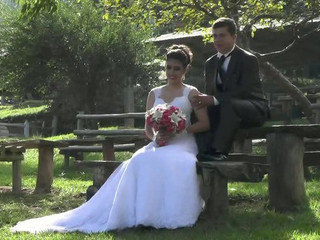 Ensaio Pós Casamento