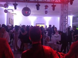 O Baile Tá Animado
