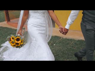 Casamento Nayara e João Pedro