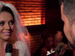 Trailer Casamento Tainete e Eron - Erechim,RS