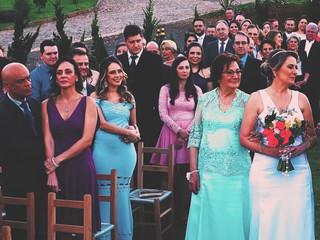 Trailer Casamento Rosângela e Sérgio - Erechim - RS