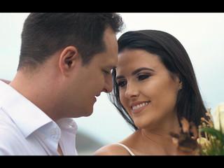 Trailer Casamento Juliane e Ricardo