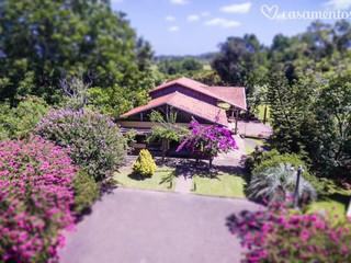 Villa Madero Espaço de Eventos