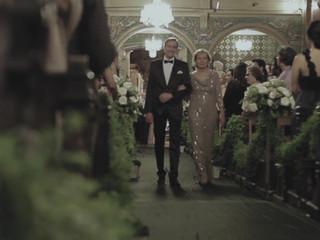Trailer Vanessa e Fabian