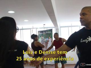 Luiz & Denise Danças