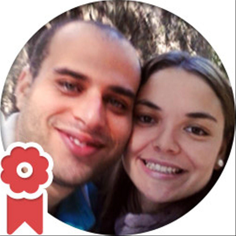 Priscila & Vinícius