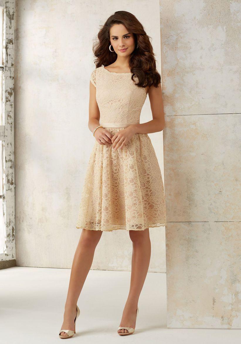 cb33dd21b08e5 5 vestidos que suas madrinhas poderão usar sempre