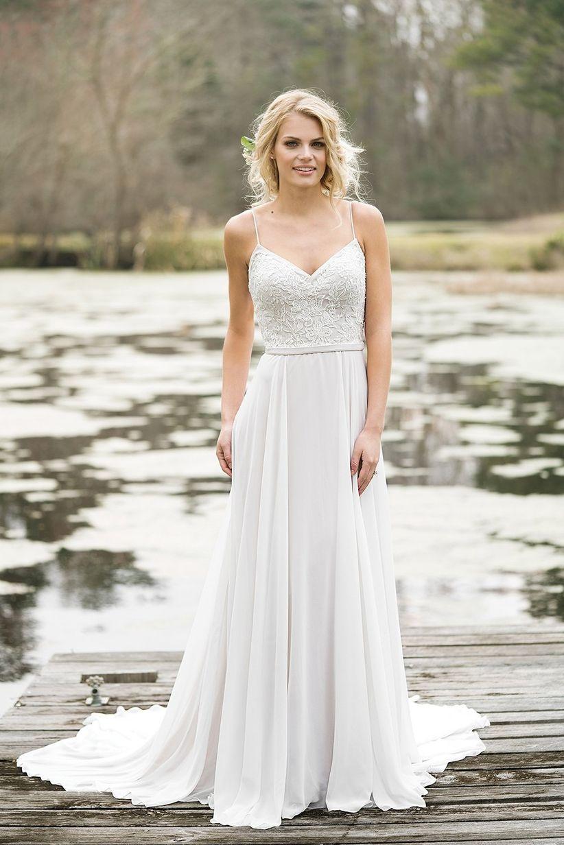 9c3f28e96 100 vestidos de noiva para todos os estilos