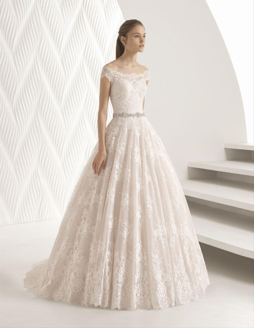 d03d39930b Cintos para o vestido de noiva  40 ideias para te inspirar