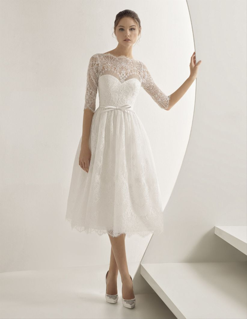 Dicionário De Mangas Para Vestidos De Noiva
