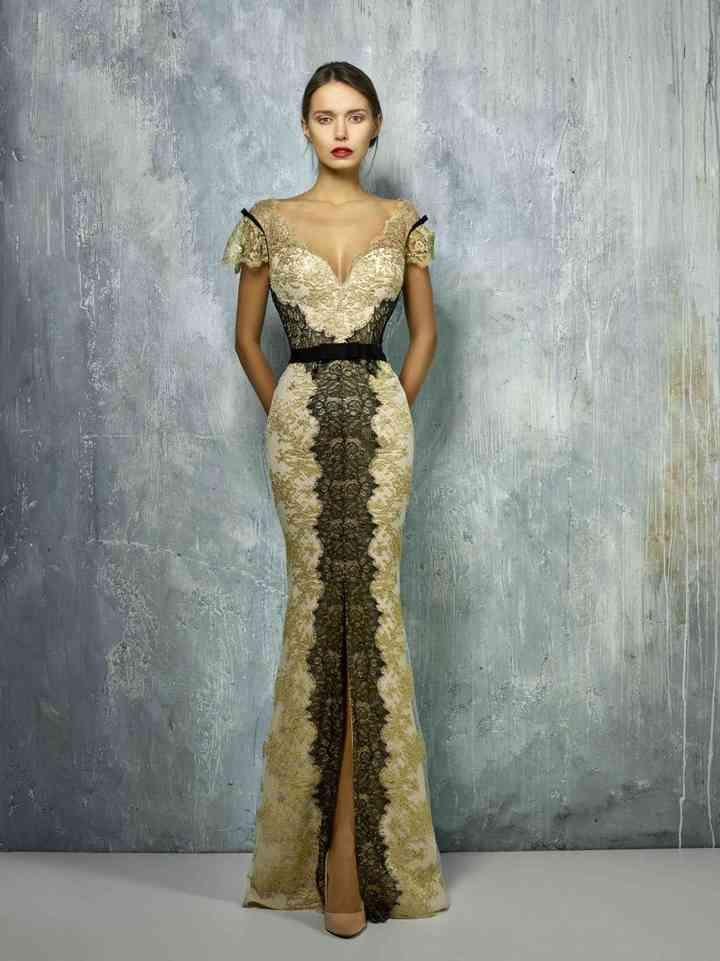 Beside Couture By Gemy