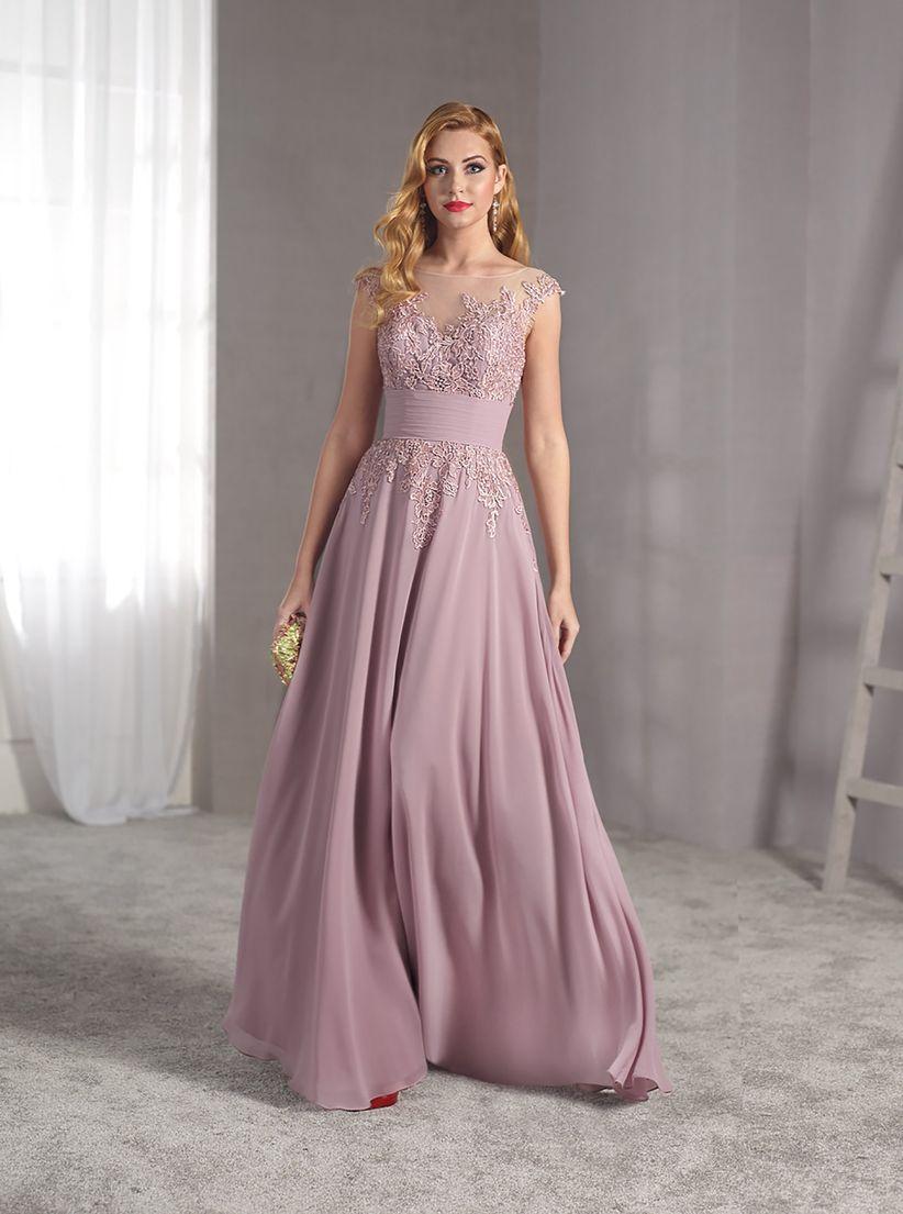 b552023159b74 60 Vestidos para as convidadas no verão: tendências de 2019