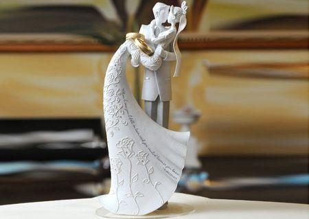 Topo de bolo em porcelana fina: 35 ideias para vocês