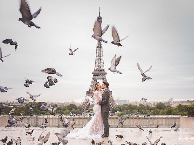 20 Músicas francesas para o seu casamento