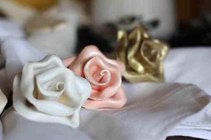 Rosas de Simone Cerâmica