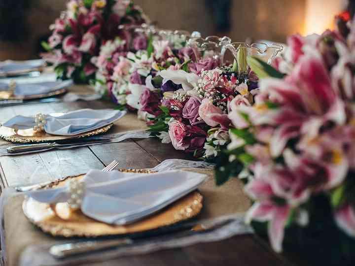 As melhores dicas dos profissionais sobre flores para casamento