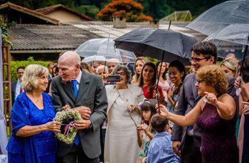 4 Ideias de homenagens dos noivos para seus avós