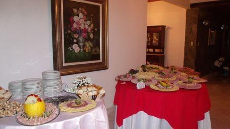 Vale-alimentação e a compra da sua celebração