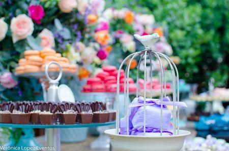 10 ideias para incluir gaiolas na decora��o do seu casamento