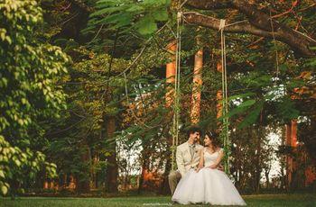Querem um balanço no casamento? Vejam o que precisam saber