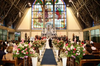 10 dúvidas mais frequentes nos casamentos religiosos