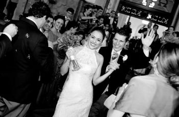 Um sorriso perfeito no seu casamento