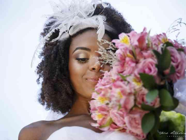 5 Coisas que passam pela cabeça da noiva quando caminha até o altar