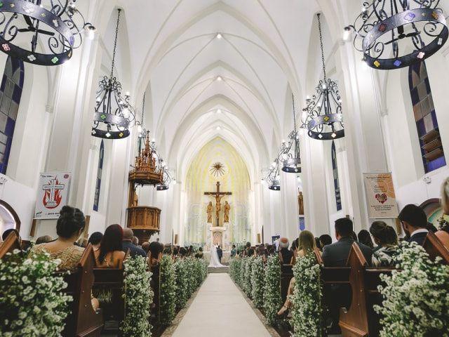 Curso para noivos: saibam se é obrigatório de acordo com a religião