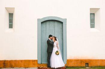 6 Coisas proibidas antes, durante e depois da festa de noivado