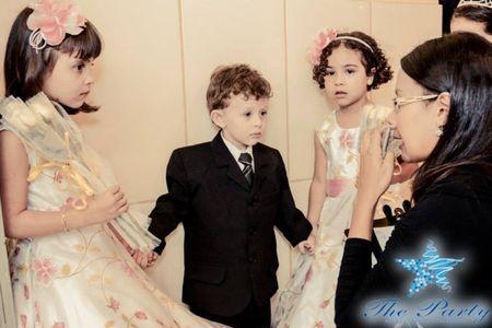 Lembrancinha de casamento para as crianças