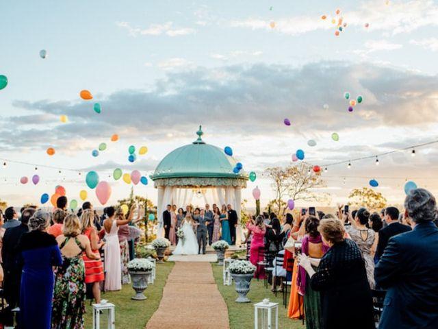 Usando balões na decoração: ideias para renovar esse clássico