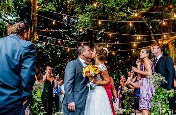 3 Dicas essenciais para um cronograma de casamento perfeito
