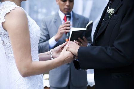 Textos b�blicos para o seu casamento