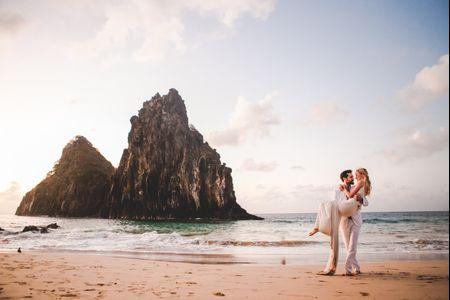 Vai fazer um destination wedding? O que não pode deixar de perguntar ao cerimonialista