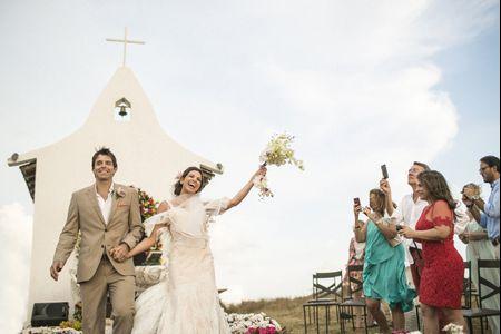 Teste: Onde deveria ser o seu Destination Wedding?