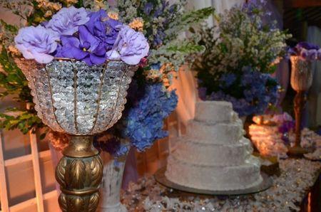 Decora��o em lil�s: Aproveite a temporada das flores e decore seu casamento!