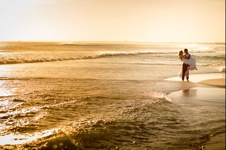 Sexo apenas depois do casamento: casais que decidem esperar