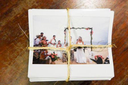 Saiba como decorar o seu casamento com fotografias
