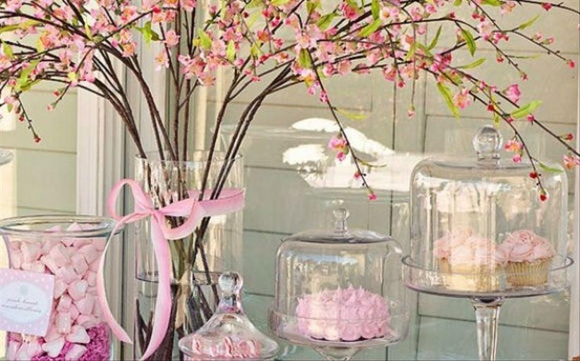 decoracao de casamento que esta em alta : decoracao de casamento que esta em alta:Bolos especiais : o festival de cores chega até na confecção dos