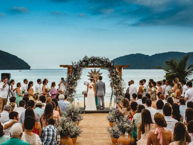 Testemunhas do casamento civil e religioso