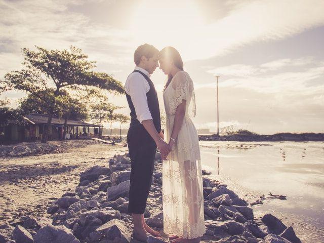 Coisas que um casal quer e espera de uma relação