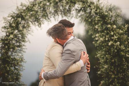 4 Dúvidas comuns sobre os trâmites de casamentos homoafetivos