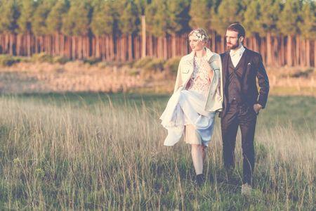 8 Elementos que não podem faltar em um casamento hipster