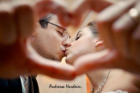 Bodas de Madeira: Cinco anos casados