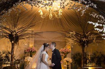 Roteiro para o casamento Evangélico