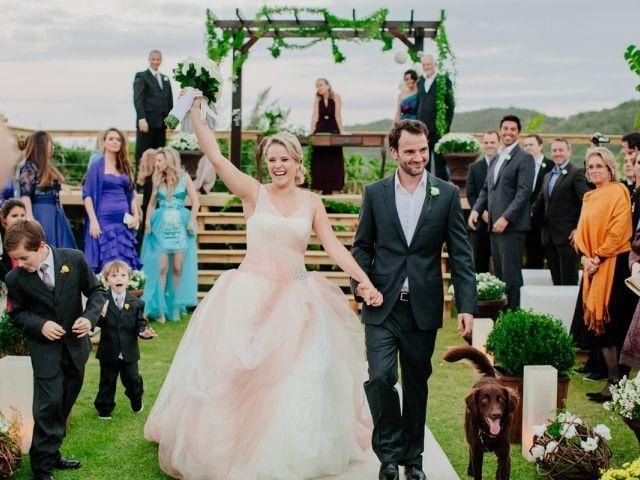 5 ideias para personalizar o casamento civil