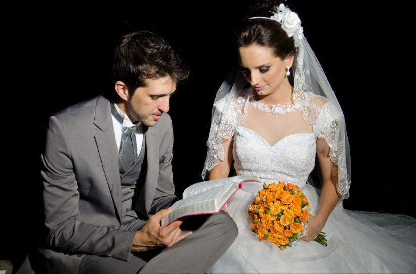 12 Textos Bíblicos Para O Seu Casamento
